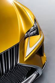 lexus lf c2 lexus lf c2 luxury roadster concept revealed lexus