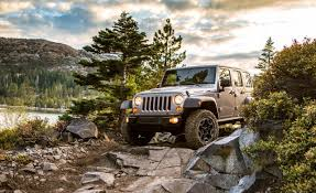 jeep wrangler lineup still in stock 2014 jeep wrangler unlimited summit nj