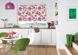 roller blinds by louvolite bloom juno decorative blind