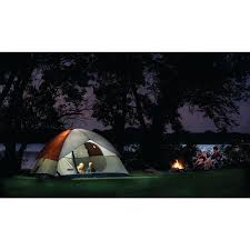 Coleman Backyards Coleman Great American Backyard Campout Win A Camping Trip