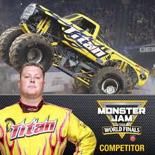 monster truck show las vegas monster jam world finals xvii competitors announced monster jam