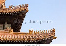 roof decoration imperial roof decoration stock photos imperial roof decoration