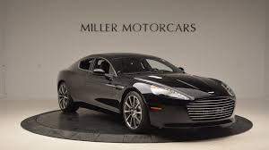 aston martin sedan 2017 aston martin rapide s stock a1255 for sale near greenwich