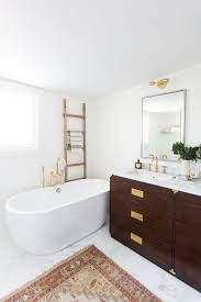 Bathroom Trays Vanity by U Street Project Reveal U2014 Studio Mcgee