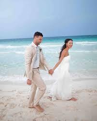 tropical wedding attire 25 dreamy wedding dresses martha stewart weddings
