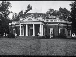 Monticello Jefferson S Home by Did John Adams Out Thomas Jefferson And Sally Hemings History