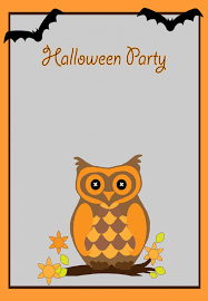 halloween invitation quotes halloween greeting cards