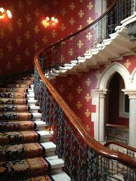 Stair Cases Grand Staircases Of London 2 St Pancras Renaissance Hotel In
