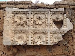 free photo tunisia ancient rome thread ornament max pixel