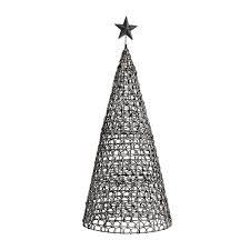 Christmas Tree Ornament Display Christmas Christmas Metal Tree Rustic Ornaments Stands For Real
