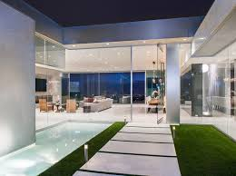 rent the winklevoss twins u0027 l a party pad for 150 000 per month