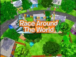 race backyardigans wiki fandom powered
