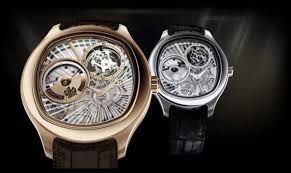 piaget ultra thin automatic tourbillon 1270p