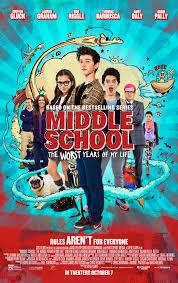 cbs films middle