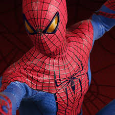toys spider man sideshow collectibles