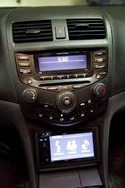 radio honda accord 2007 17 best accord 2005 factory radio upgrade options images on