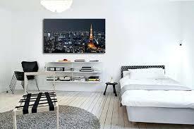 deco mur chambre ado décoration murale chambre ado unique deco mur chambre ado toile