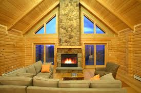 leed certified home plans living green alta log homes