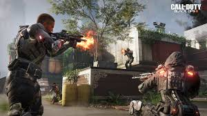 Black Ops Capture The Flag Latest Call Of Duty Black Ops 3 Patch Brings Weapon Updates Map