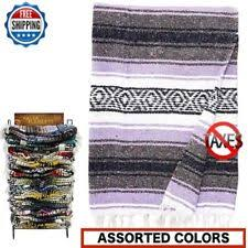 collectible mexican blankets rugs u0026 textiles ebay