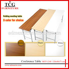 Portable Meeting Table Portable Conference Table Portable Conference Table Suppliers And