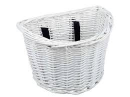 Laundry Hamper For Kids by Electra Kids U0027 Wicker Front Basket Trek Bikes