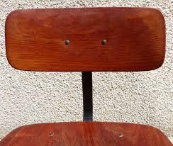 chaise vintage enfant chaise vintage enfant années 60 design market