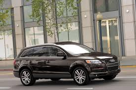 audi q7 dimensions 2008 2008 audi q7 technical specifications and data engine dimensions