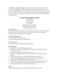 85 appealing google resume template free templates cover letter