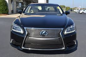 lexus in tucson new 2017 lexus ls ls 460 l 4dr car in macon l17044 butler auto