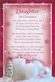missing my daughter at christmas miss you family quotes heaven in