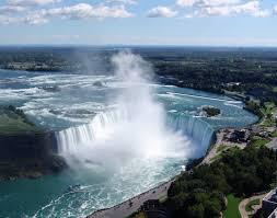 Most Beautiful Waterfalls by The World U0027s Most Beautiful Waterfalls Niagara Falls Sutherland