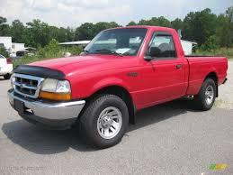 Ford Ranger Truck Parts - ford ranger 1999