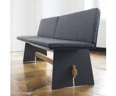 esszimmer bänke mit rückenlehne esszimmerbank günstige esszimmerbänke bei livingo kaufen