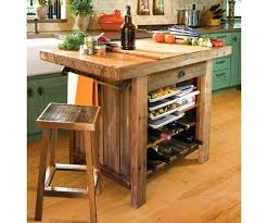 kitchen island or cart rustic kitchen islands and carts rustic pallet kitchen island cart