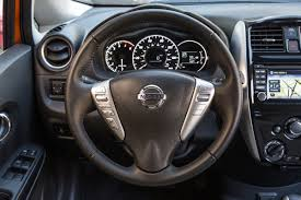 nissan altima 2018 interior 2018 nissan versa note starts at 15 480 the drive