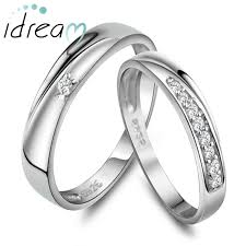 promise rings for men cubic zirconia diamond accents promise rings for women and