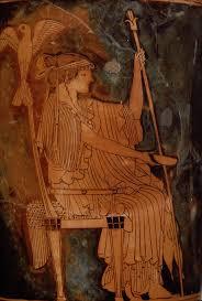 hera ancient greek goddess of married women and queen of heaven
