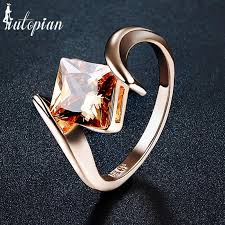 metal fashion rings images Innocententre iutopian brand fashion rings for women with top quality jpg