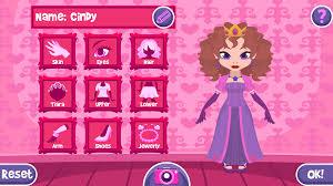100 home design dress up games amazon com my princess