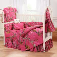 Purple Camo Bed Set Shocking Mossy Oak Baby Crib Set Pink Camo Bedding Sets Camouflage