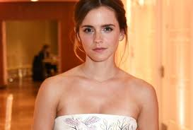 Vanity Skin On Skin Emma Watson Shuts Down Critics Who Said Her Braless Vanity Fair