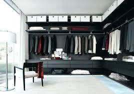 walk in closet furniture impressive yet elegant walk in closet ideas modern walk in closet