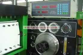 Injection Pump Test Bench Diesel Fuel Injection Pump Test Bench China Aly Machine Diesel