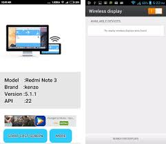 miracast apk cast screen miracast helper apk version 1 0