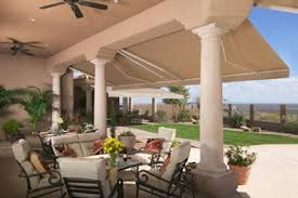 Contemporary Retractable Awnings Durasol Retractable Awnings At Serrande Sun Control Durasol U0026 Abc