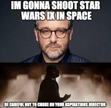 The Meme - star wars memes thanks for the meme nik facebook