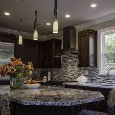 kitchen backsplashes with granite countertops 5 popular granite kitchen countertop and backsplash pairings