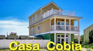 casa cobia panama city beach fl beach quest resort