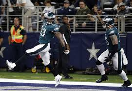 here are 5 takeaways from the eagles rout of the cowboys